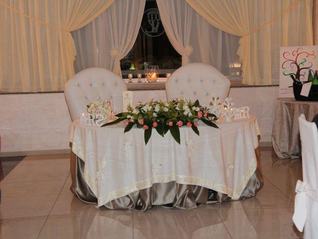 Il matrimonio di Annibale e Teresa a Mercato San Severino, Salerno 10