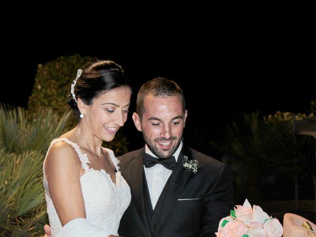 Il matrimonio di Annibale e Teresa a Mercato San Severino, Salerno 11
