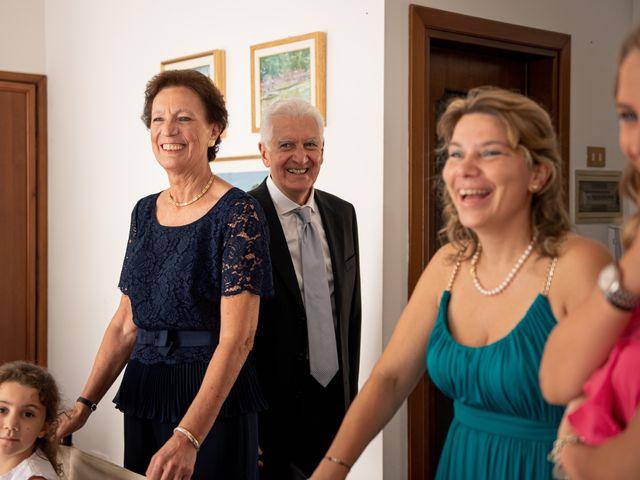 Il matrimonio di Davide e Laura a Milano, Milano 4