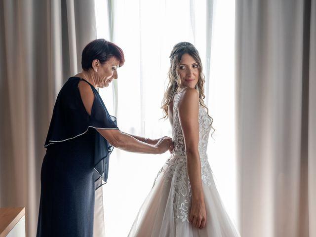 Il matrimonio di Davide e Laura a Milano, Milano 8
