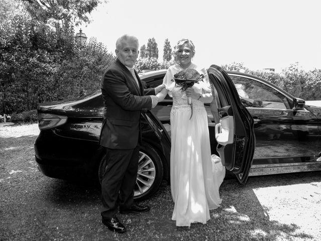 Il matrimonio di Paolo e Anna a San Donato Milanese, Milano 6