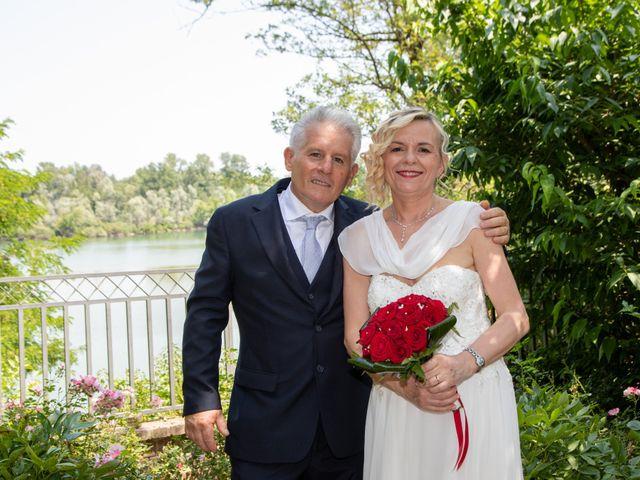 Il matrimonio di Paolo e Anna a San Donato Milanese, Milano 1