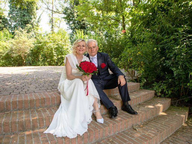 Il matrimonio di Paolo e Anna a San Donato Milanese, Milano 2