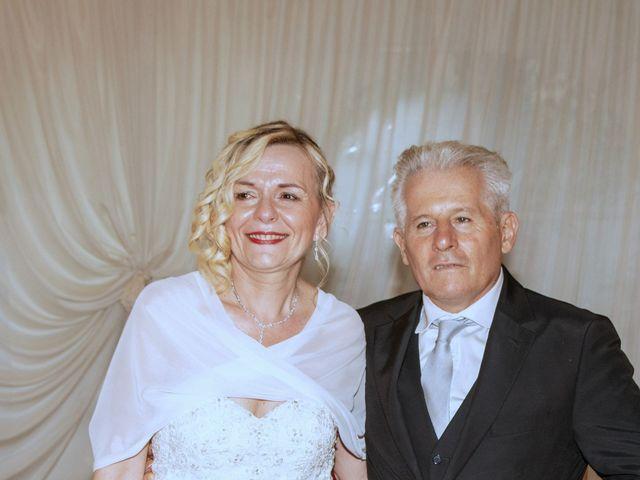 Il matrimonio di Paolo e Anna a San Donato Milanese, Milano 11