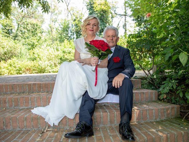 Il matrimonio di Paolo e Anna a San Donato Milanese, Milano 14