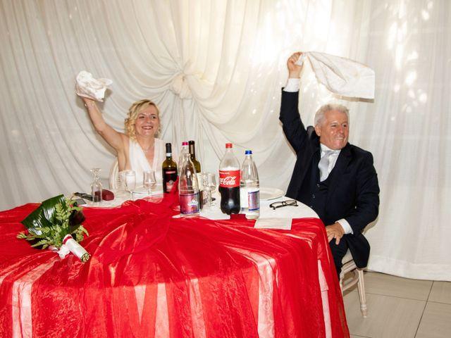 Il matrimonio di Paolo e Anna a San Donato Milanese, Milano 18