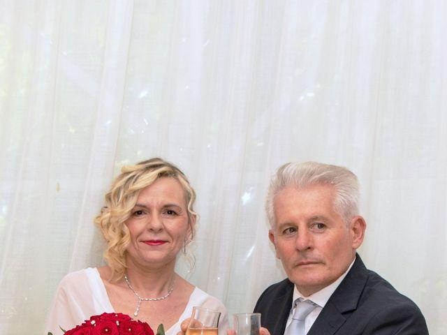 Il matrimonio di Paolo e Anna a San Donato Milanese, Milano 27
