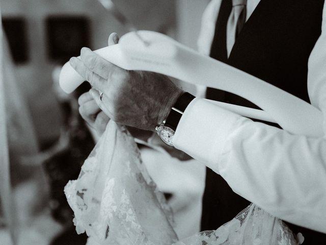 Il matrimonio di Giorgio e Giulia a Montefalco, Perugia 15