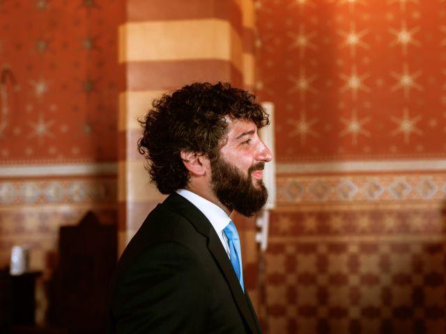 Il matrimonio di Giorgio e Giulia a Montefalco, Perugia 29