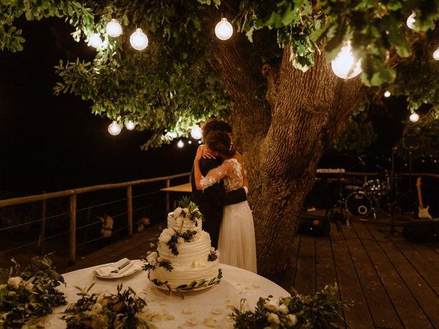 Il matrimonio di Giorgio e Giulia a Montefalco, Perugia 67