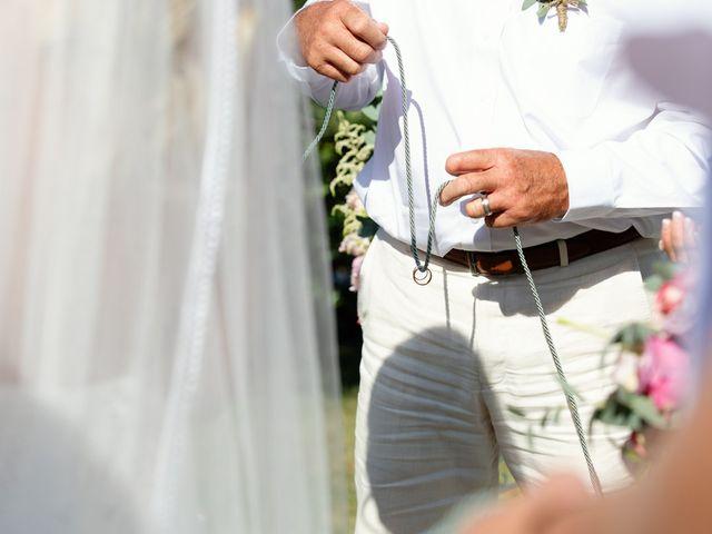 Il matrimonio di David e Paige a Roma, Roma 30