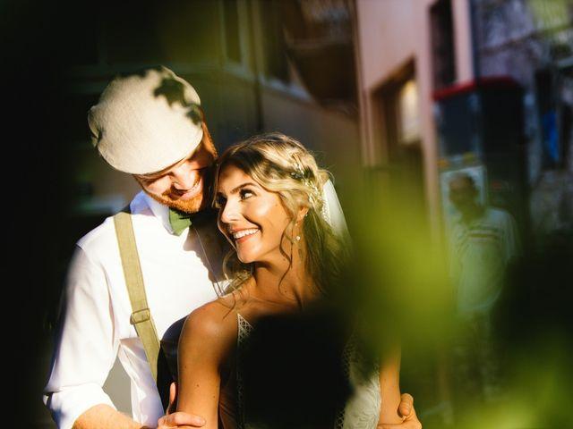 Il matrimonio di David e Paige a Roma, Roma 53