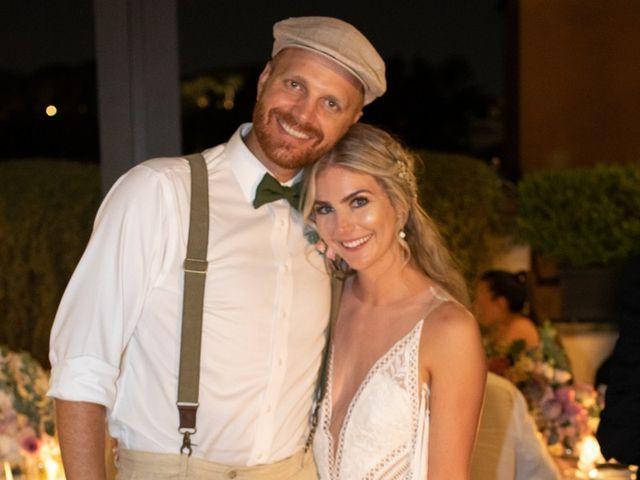 Il matrimonio di David e Paige a Roma, Roma 63