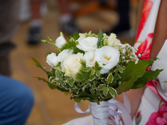 Il matrimonio di Fabrizio e Annarita a Vasto, Chieti 2