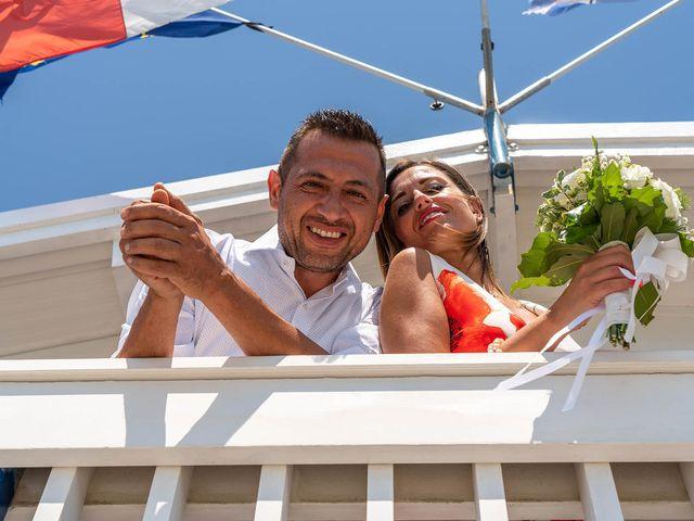 Il matrimonio di Fabrizio e Annarita a Vasto, Chieti 14
