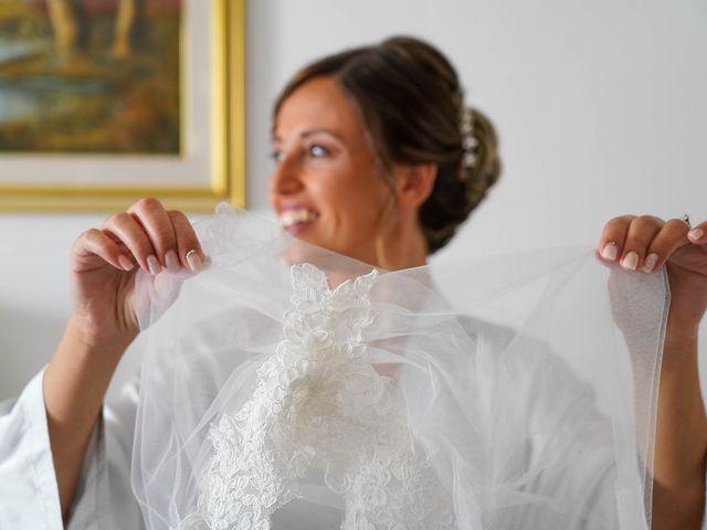 Il matrimonio di Fabrizio e Annarita a Vasto, Chieti 27