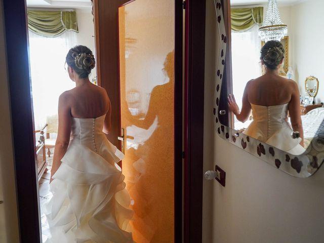 Il matrimonio di Fabrizio e Annarita a Vasto, Chieti 29
