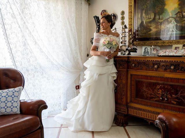 Il matrimonio di Fabrizio e Annarita a Vasto, Chieti 31