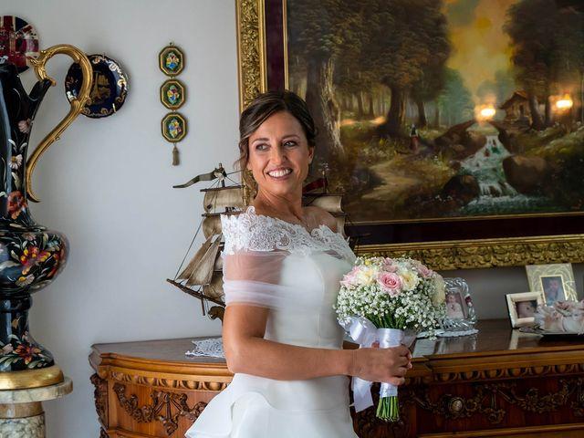 Il matrimonio di Fabrizio e Annarita a Vasto, Chieti 32