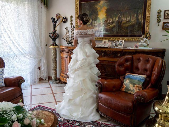 Il matrimonio di Fabrizio e Annarita a Vasto, Chieti 33