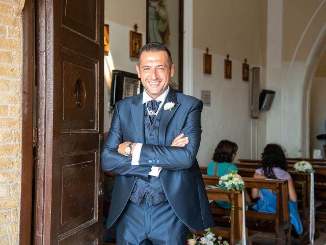 Il matrimonio di Fabrizio e Annarita a Vasto, Chieti 34