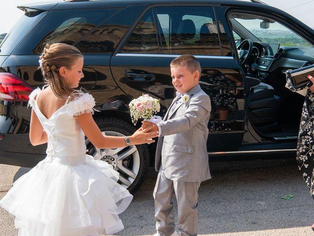 Il matrimonio di Fabrizio e Annarita a Vasto, Chieti 35