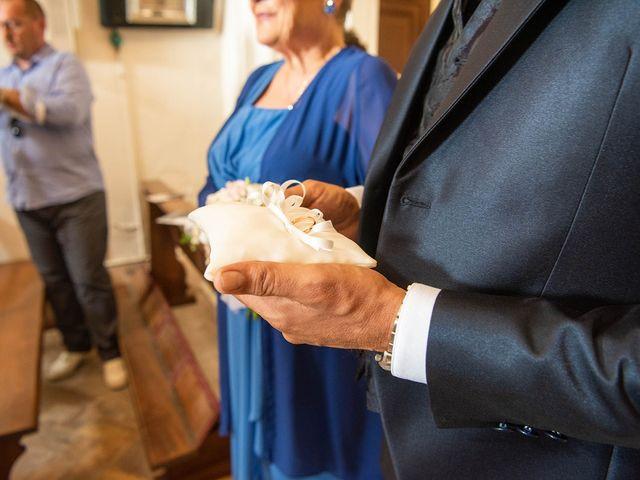 Il matrimonio di Fabrizio e Annarita a Vasto, Chieti 37