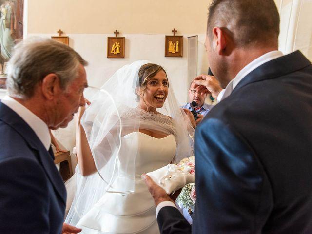 Il matrimonio di Fabrizio e Annarita a Vasto, Chieti 38