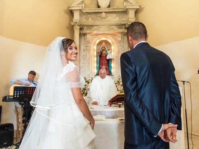 Il matrimonio di Fabrizio e Annarita a Vasto, Chieti 39