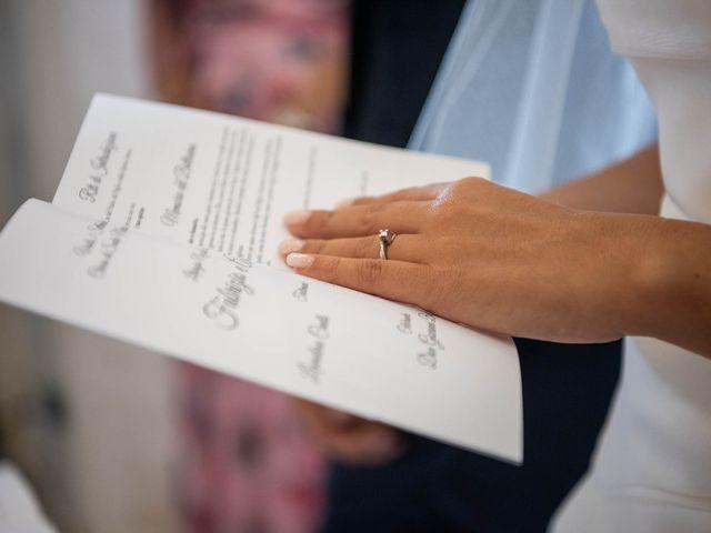 Il matrimonio di Fabrizio e Annarita a Vasto, Chieti 40