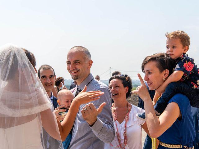 Il matrimonio di Fabrizio e Annarita a Vasto, Chieti 44
