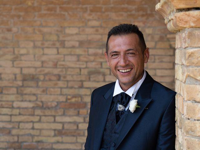 Il matrimonio di Fabrizio e Annarita a Vasto, Chieti 49