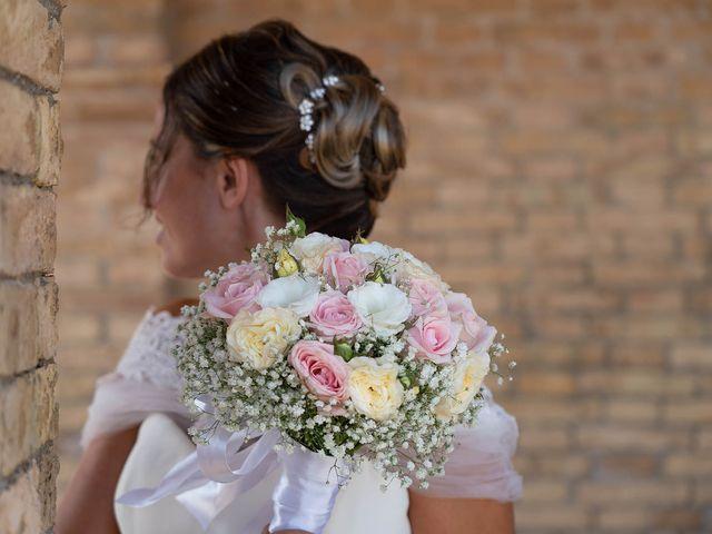 Il matrimonio di Fabrizio e Annarita a Vasto, Chieti 50