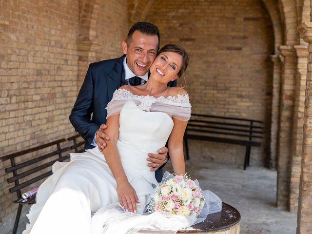 Il matrimonio di Fabrizio e Annarita a Vasto, Chieti 51