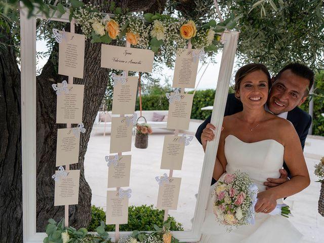 Il matrimonio di Fabrizio e Annarita a Vasto, Chieti 60