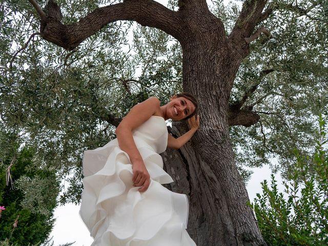 Il matrimonio di Fabrizio e Annarita a Vasto, Chieti 63