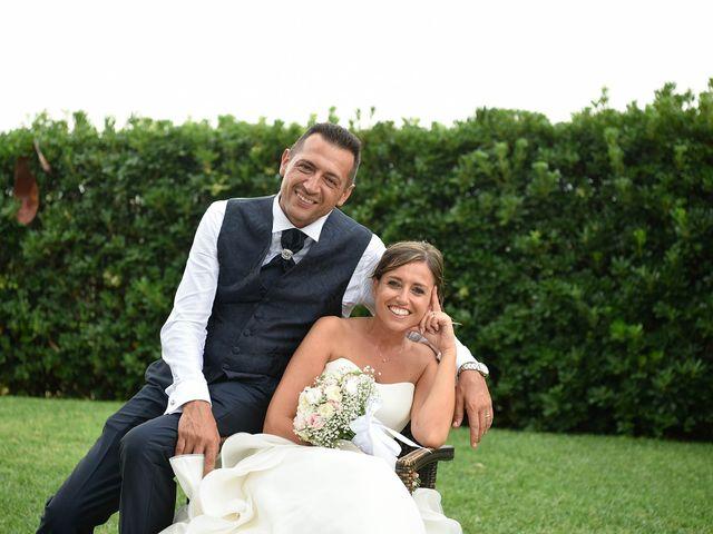 Il matrimonio di Fabrizio e Annarita a Vasto, Chieti 65