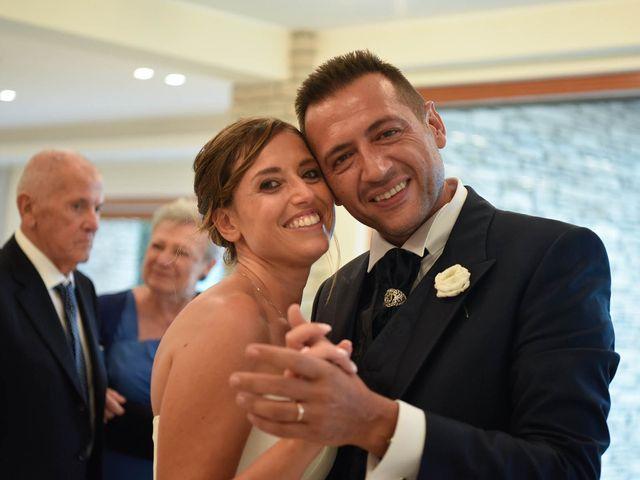 Il matrimonio di Fabrizio e Annarita a Vasto, Chieti 72