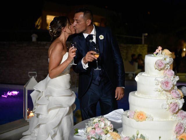 Il matrimonio di Fabrizio e Annarita a Vasto, Chieti 70