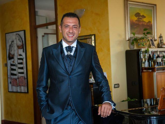 Il matrimonio di Fabrizio e Annarita a Vasto, Chieti 19