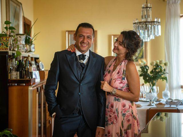 Il matrimonio di Fabrizio e Annarita a Vasto, Chieti 20