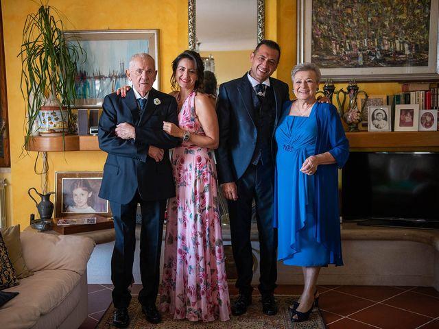 Il matrimonio di Fabrizio e Annarita a Vasto, Chieti 21