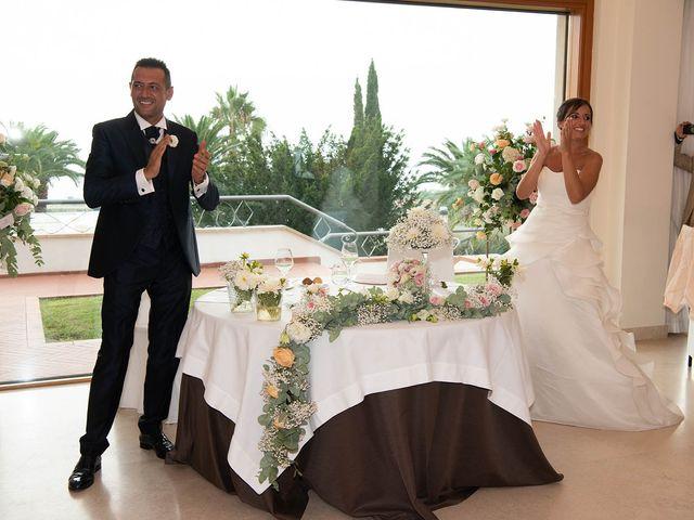 Il matrimonio di Fabrizio e Annarita a Vasto, Chieti 59