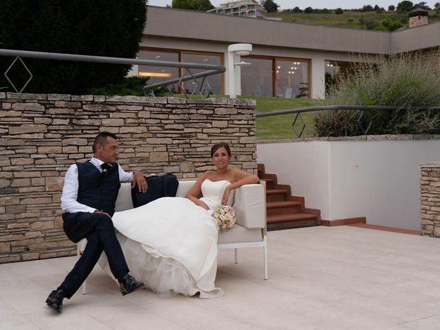 Il matrimonio di Fabrizio e Annarita a Vasto, Chieti 64