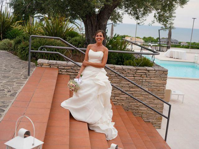 Il matrimonio di Fabrizio e Annarita a Vasto, Chieti 66