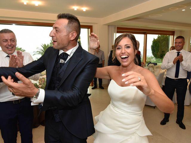 Il matrimonio di Fabrizio e Annarita a Vasto, Chieti 68
