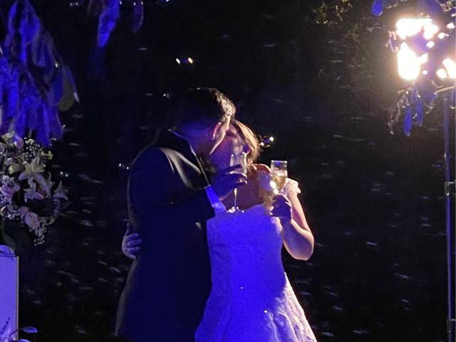 Il matrimonio di Antonio e Claudia a Torvajanica, Roma 4