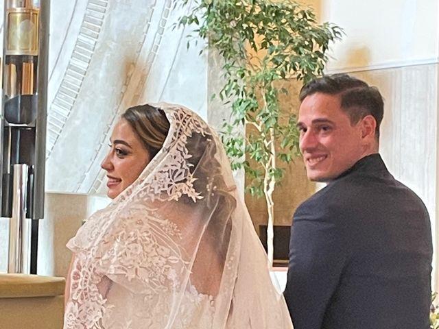 Il matrimonio di Antonio e Claudia a Torvajanica, Roma 7