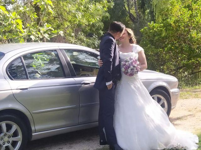 Il matrimonio di Antonio e Claudia a Torvajanica, Roma 1