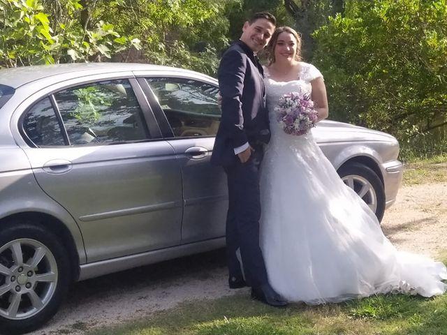 Il matrimonio di Antonio e Claudia a Torvajanica, Roma 2